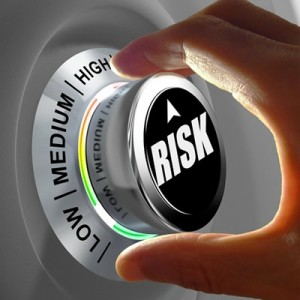 5 Step Process-Risk Dial