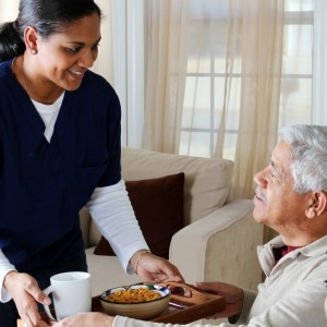 Care Homes & Health Care Sector Page Image