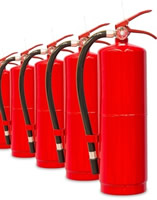 Fire Safety Training Packages-Fire Extinguisher