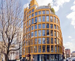 Image of a Central London property