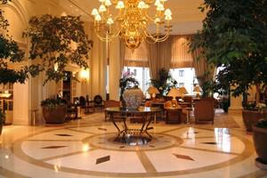 Residential, Hotels & Hostels-Hotel Lobby Image 2