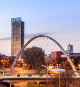 Fire Security Services Manchester