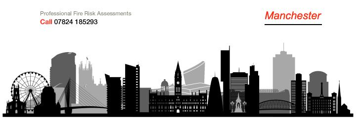 Fire Risk Assessments Manchester